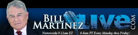 KBR AM740 Bill Martinez Live