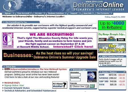Delmarva Online