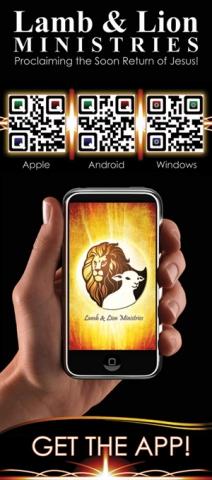 Lamb & Lion App Banner