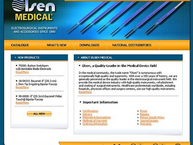 Olsen Medical