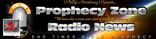 Prophecy Zone with Phillip Armstrong