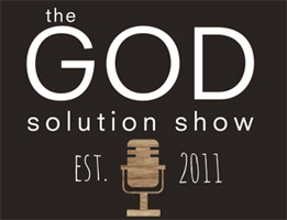 The God Solution with Nate Herbst